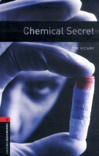 Chemical Secret : Stage 3 (1000 headwords)