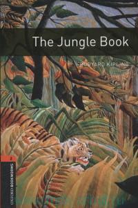 The Jungle Book : Stage 2 (700 headwords) : Retold by R. Mowat