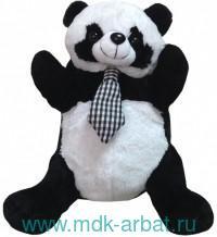 "Рюкзак 32х20х14 см ""Панда"". Артикул 43459 (ТМ Феникс+)"