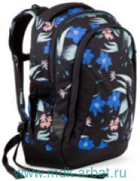 """Рюкзак : размер 27х15х45см """"Magic Mallow"""" : арт. SAT-SLE-001-9R3 (ТМ Ergobag)"""