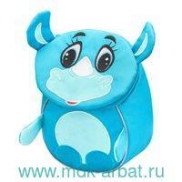 Рюкзак дошкольный 25х18х11см «Mini Animals.Носорожек» : Арт.305-15/19-11 (ТМ Belmil)
