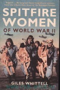 Spitfire Women of World War II