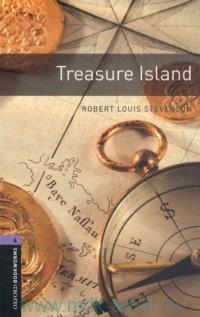 Treasure Island : Stage 4 (1400 headwords) : Retold by J. Escott