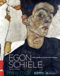 Egon Schiele. The Leopold Collection, Vienna