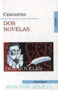 Dos novelas : La gitanilla ; Lailustre fregona = Цыганочка ; Высокородная судомойка