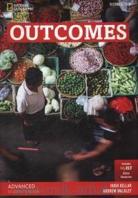Outcomes : Advanced : Student's Book