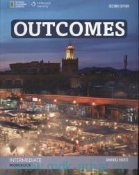 Outcomes : Intermediate : Workbook
