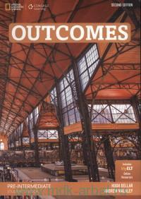 Outcomes : Pre-Intermediate : Student's Book : Online Resources