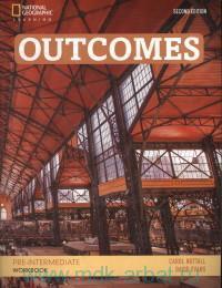 Outcomes : Pre-Intermediate : Workbook