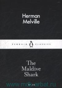 The Maldive Shark