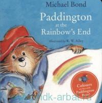 Paddington and the Rainbow's End