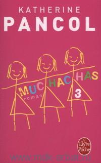 Muchachas 3 : Roman