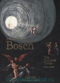 Hieronymus Bosch : The Complete Works