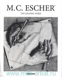 M. C. Escher, 1898-1972 : The Graphic Work