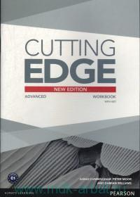 Cutting Edge. Advanced : Workbook with key