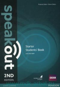 Speakout. Starter : Students' Book