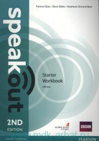 Speakout : Starter  : Workbook with key