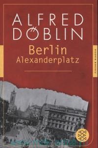 Berlin Alexanderplatz : Roman