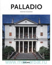Andrea Palladio, 1508-1580. The Rules of Harmony