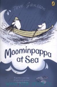 Moominpappa af Sea