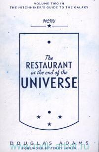 The Restaurant at the End of the Universe : Volume 2 in the Trilogi of Five
