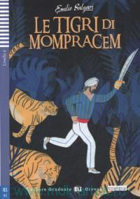 Le tigri di Mompracem : Nivel 2 (800 palabras) : A2