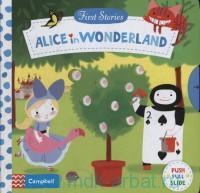 First Stories : Alice in Wonderland