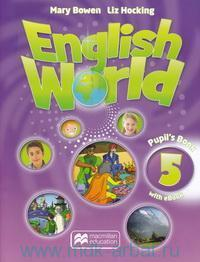 English World 5 : Pupil`s Book