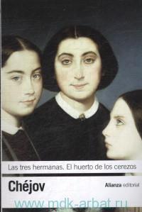 Las Tres Hermanas ; El huerto de los Cerezos
