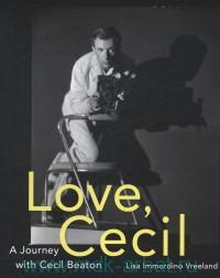 Love, Cecil : A Journey with Cecil Beaton