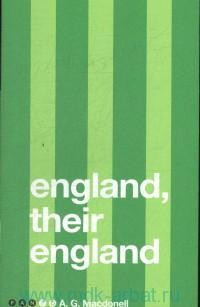 England, Their England