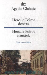 Hercule Poirot detects = Hercule Poirot ermittelt