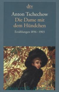 Die Dame mit dem Hudchen : Erzahlungen 1896-1903