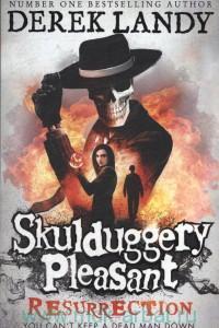 Skulduggery Pleasant : Resurrection