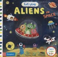 Let's Play : Aliens in Space