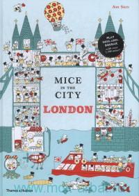 Mice in the City : London