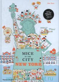Mice in the City : New York