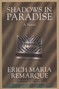 Shadows in Paradise : A Novel