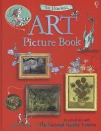 Art : Picture Book