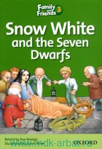 Snow White and the Seven Dwarfs : Level 3