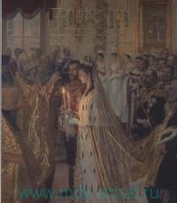 Russia. Art, Royalty and the Romanovs