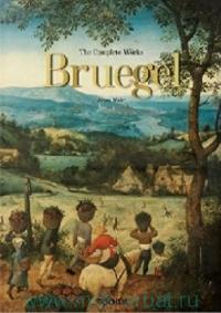 Bruegel : The Complete Works