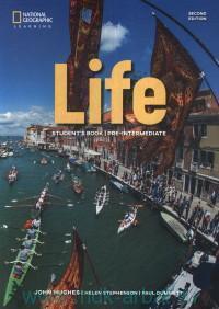 Life : Pre-Intermediate : Student's Book