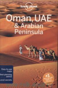 Oman, UAE & Arabian Peninsula