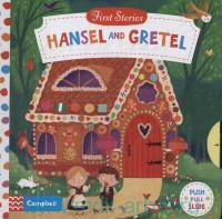Hansel and Gretel : Push Pull Slide