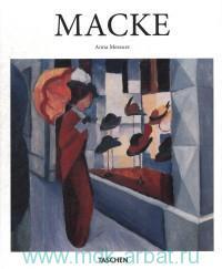 Macke, 1887-1914