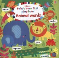 Playbook : Animal Words