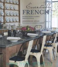 Essentially French. Homes with Classic French Style