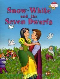 Snow-White and the Seven Dwarfs = Белоснежка и семь гномов