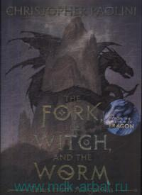 The Fork, the Witch, and the Worm. Tales from Alagaesia